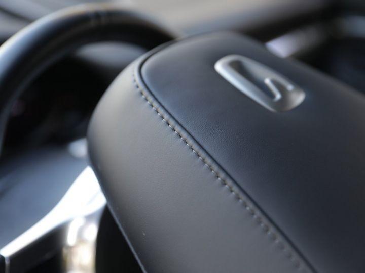 Porsche 991 PORSCHE 991 CARRERA 4S PDK 2014 Gris - 23