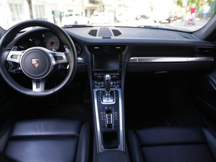 Porsche 991 PORSCHE 991 CARRERA 4S PDK 2014 Gris - 26