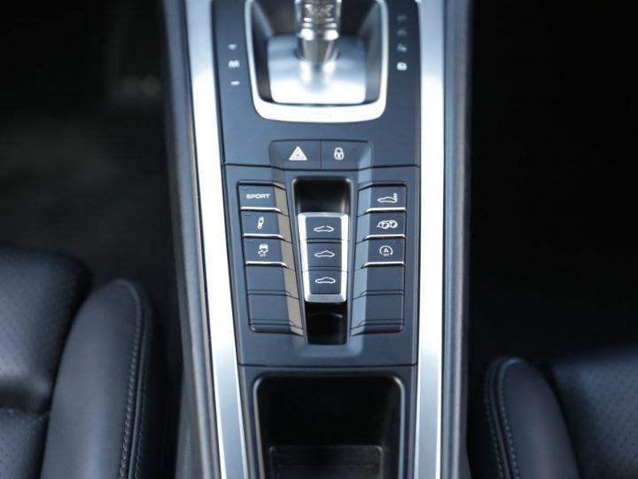 Porsche 991 PORSCHE 991 CARRERA 4S PDK 2014 Gris - 27