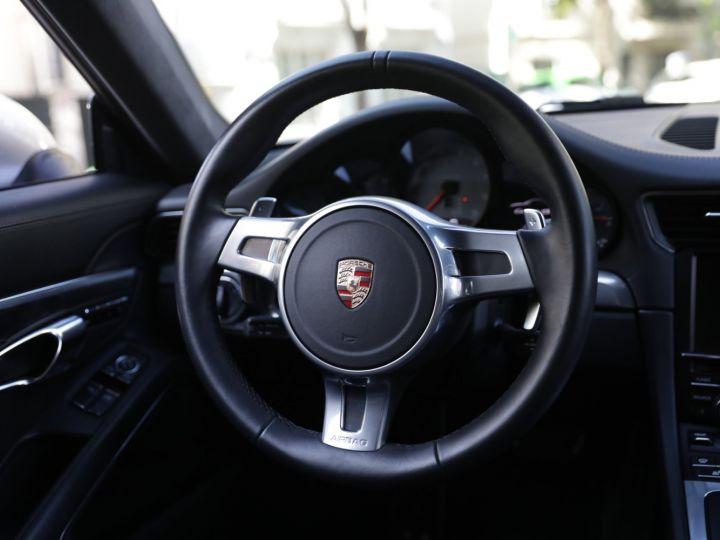 Porsche 991 PORSCHE 991 CARRERA 4S PDK 2014 Gris - 28