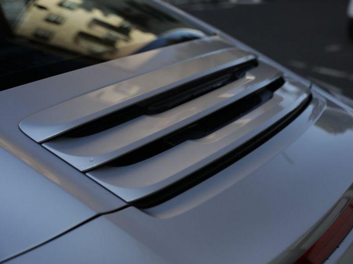 Porsche 991 PORSCHE 991 CARRERA 4S PDK 2014 Gris - 33