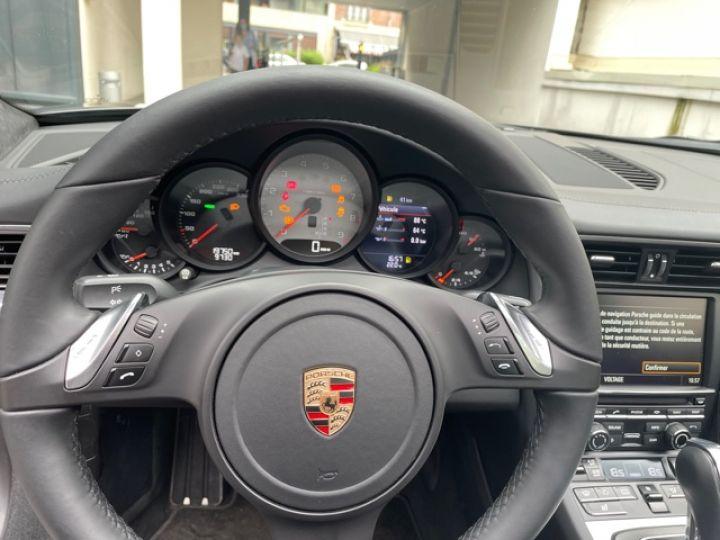 Porsche 991 PORSCHE 991 CARRERA 4S PDK 3.8 400 CV / SPORT DESIGN /PSE / 19700KMS EN ETAT NEUF Noir - 15