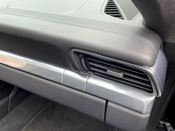 Porsche 991 PORSCHE 991 CARRERA 4S PDK 3.8 400 CV / SPORT DESIGN /PSE / 19700KMS EN ETAT NEUF Noir - 19