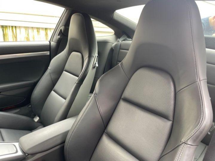 Porsche 991 PORSCHE 991 CARRERA 4S PDK 3.8 400 CV / SPORT DESIGN /PSE / 19700KMS EN ETAT NEUF Noir - 22