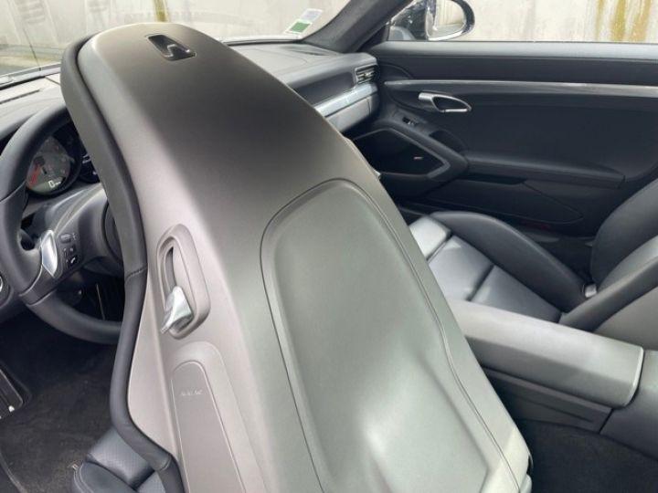 Porsche 991 PORSCHE 991 CARRERA 4S PDK 3.8 400 CV / SPORT DESIGN /PSE / 19700KMS EN ETAT NEUF Noir - 24