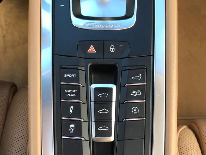 Porsche 991 PORSCHE 991 CARRERA 4S PDK 3.8 400CV /PDK /CHRONO/PSE/TOE/37000 KMS Gris Quartz - 10