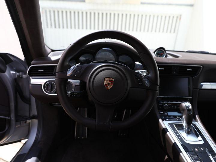 Porsche 991 PORSCHE 991 CARRERA 4S PDK ARGENT GT /PSE /CHRONO /SUPERBE Gris Gt - 9