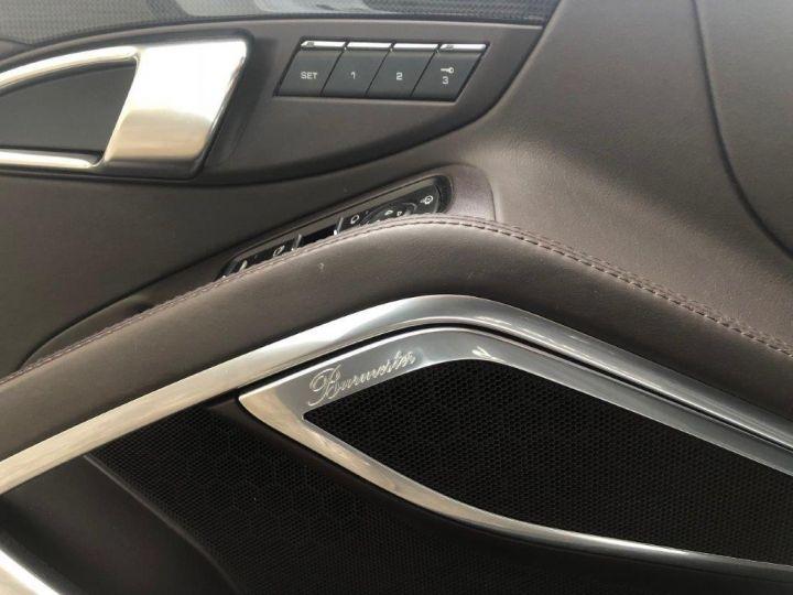 Porsche 991 PORSCHE 991 CARRERA 4S PDK CABRIOLET Blanc - 5