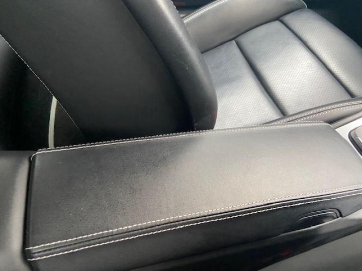 Porsche 991 PORSCHE 991 CARRERA 4S PDK CABRIOLET ACC/PSE / EXCLUSIF Noir - 22