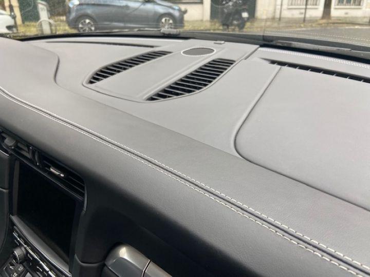 Porsche 991 PORSCHE 991 CARRERA 4S PDK CABRIOLET ACC/PSE / EXCLUSIF Noir - 27