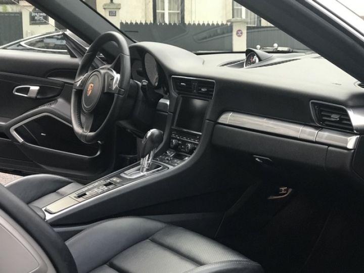 Porsche 991 PORSCHE 991 CARRERA 4S PDK FRANCE Gris Agathe - 15