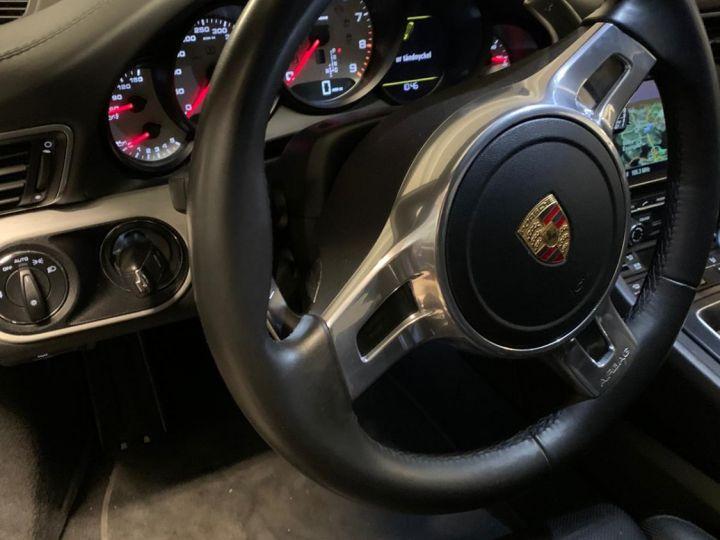 Porsche 991 PORSCHE 991 CARRERA 4S PDK PDCC / CHRONO /PSE /PANO /FULL Gris Quartz - 5