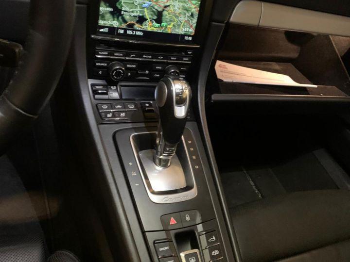 Porsche 991 PORSCHE 991 CARRERA 4S PDK PDCC / CHRONO /PSE /PANO /FULL Gris Quartz - 7