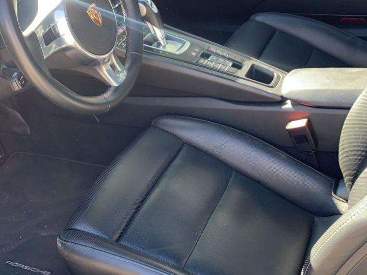 Porsche 991 PORSCHE 991 CARRERA 4S PDK PDCC / CHRONO /PSE /PANO /FULL Gris Quartz - 9