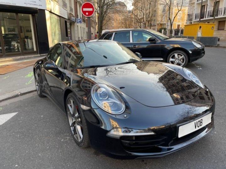 Porsche 991 PORSCHE 991 CARRERA 4S PDK X51 430CV !!!! Noir - 3