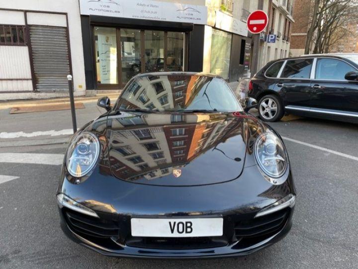 Porsche 991 PORSCHE 991 CARRERA 4S PDK X51 430CV !!!! Noir - 4