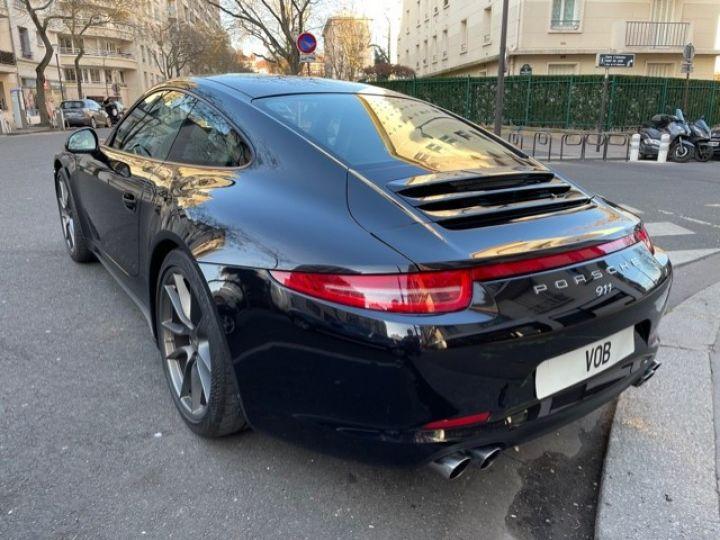 Porsche 991 PORSCHE 991 CARRERA 4S PDK X51 430CV !!!! Noir - 8