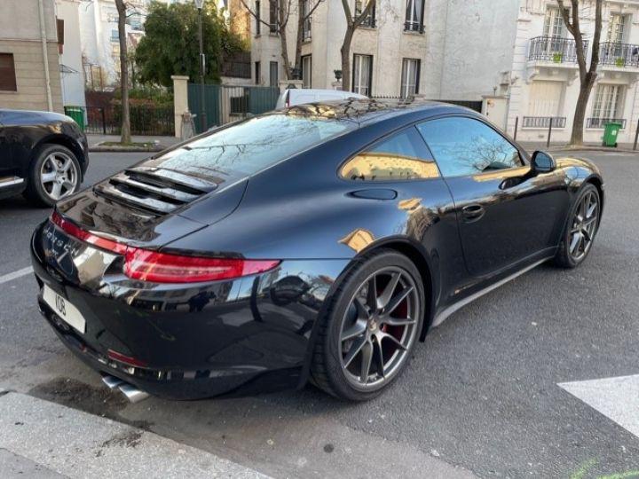 Porsche 991 PORSCHE 991 CARRERA 4S PDK X51 430CV !!!! Noir - 11