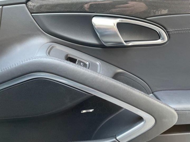 Porsche 991 PORSCHE 991 CARRERA 4S PDK X51 430CV !!!! Noir - 14