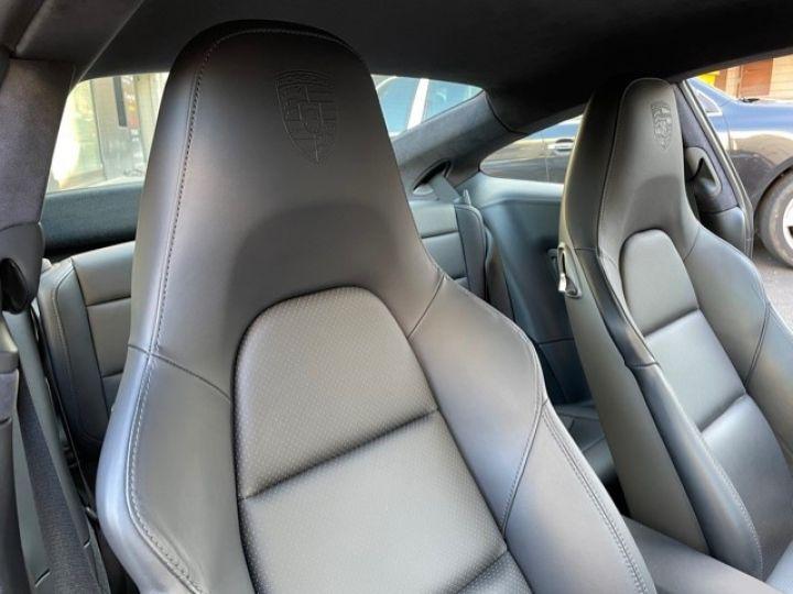 Porsche 991 PORSCHE 991 CARRERA 4S PDK X51 430CV !!!! Noir - 15