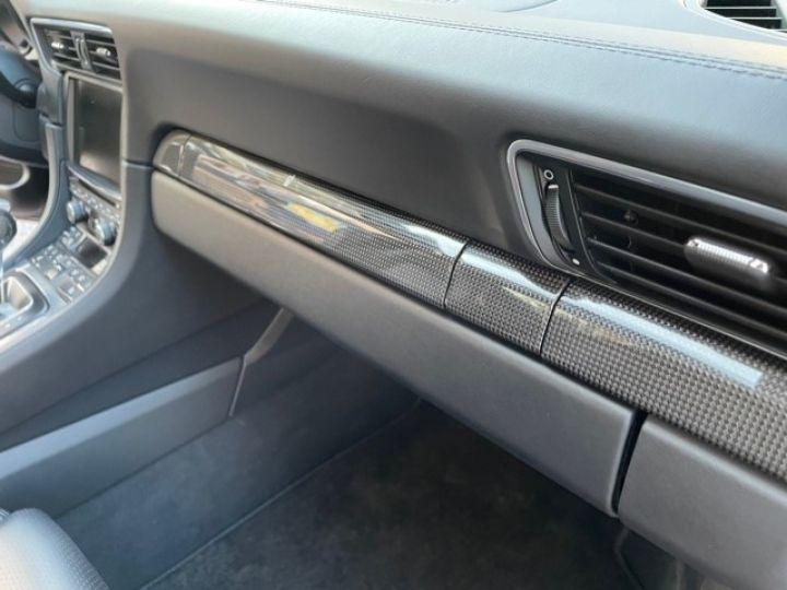 Porsche 991 PORSCHE 991 CARRERA 4S PDK X51 430CV !!!! Noir - 16