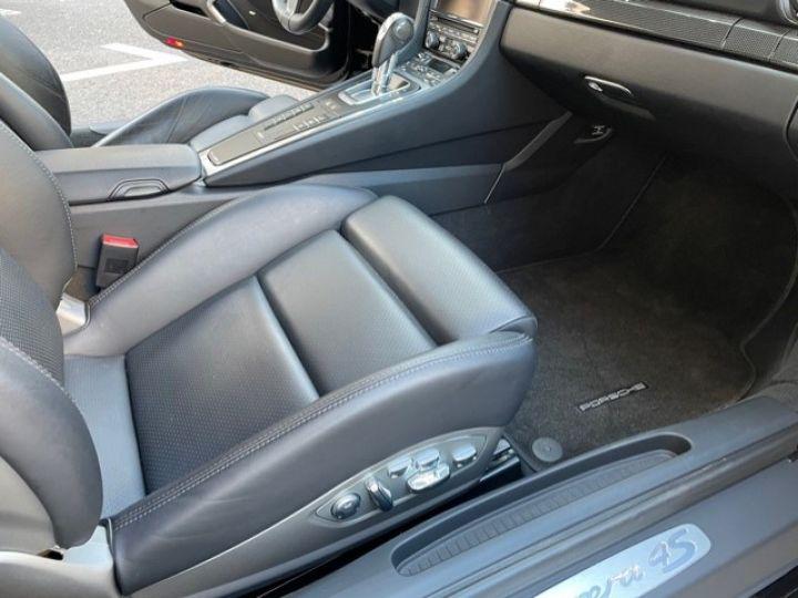Porsche 991 PORSCHE 991 CARRERA 4S PDK X51 430CV !!!! Noir - 17