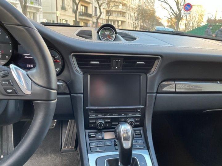 Porsche 991 PORSCHE 991 CARRERA 4S PDK X51 430CV !!!! Noir - 20