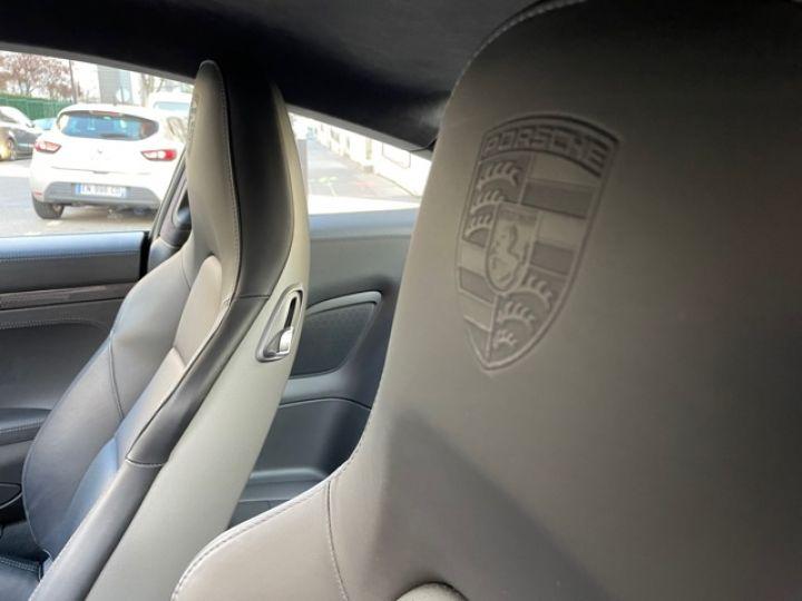 Porsche 991 PORSCHE 991 CARRERA 4S PDK X51 430CV !!!! Noir - 26