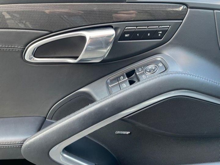 Porsche 991 PORSCHE 991 CARRERA 4S PDK X51 430CV !!!! Noir - 28