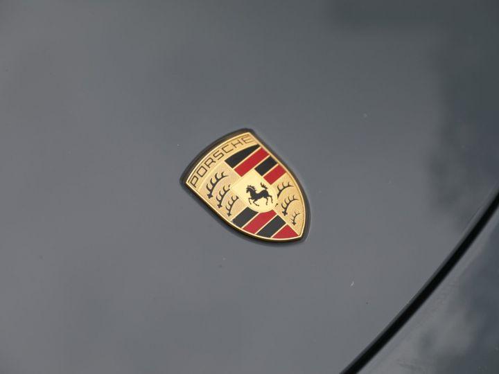 Porsche 991 PORSCHE 991 CARRERA 4S PORSCHE APPROVED 06/2022 Bleu Graphite - 15