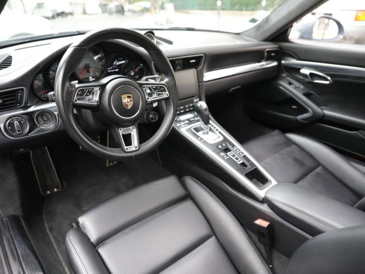 Porsche 991 PORSCHE 991 CARRERA 4S PORSCHE APPROVED 06/2022 Bleu Graphite - 25