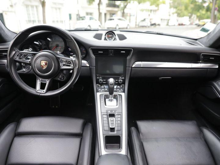 Porsche 991 PORSCHE 991 CARRERA 4S PORSCHE APPROVED 06/2022 Bleu Graphite - 29