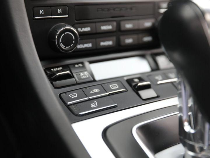 Porsche 991 PORSCHE 991 CARRERA 4S PORSCHE APPROVED 06/2022 Bleu Graphite - 36