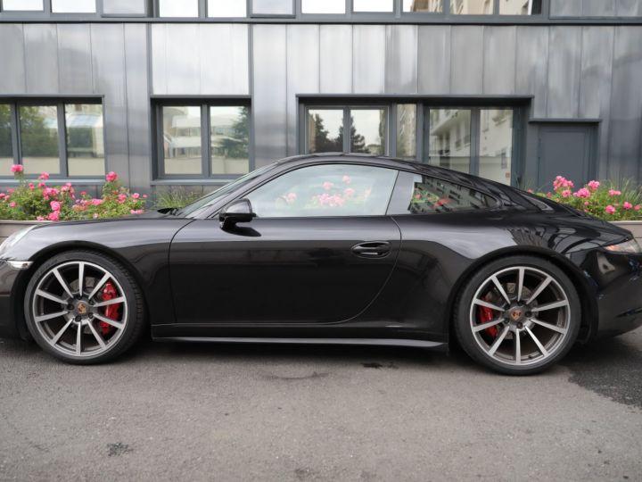 Porsche 991 PORSCHE 991 CARRERA 4S X51 PDK 430CV /P30 CHASSIS SPORT / TOE / FULL Noir - 2