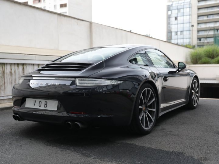 Porsche 991 PORSCHE 991 CARRERA 4S X51 PDK 430CV /P30 CHASSIS SPORT / TOE / FULL Noir - 3