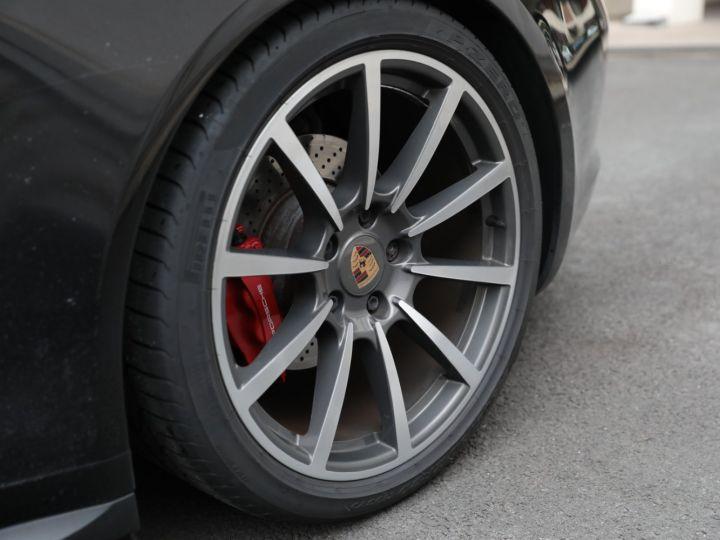 Porsche 991 PORSCHE 991 CARRERA 4S X51 PDK 430CV /P30 CHASSIS SPORT / TOE / FULL Noir - 9