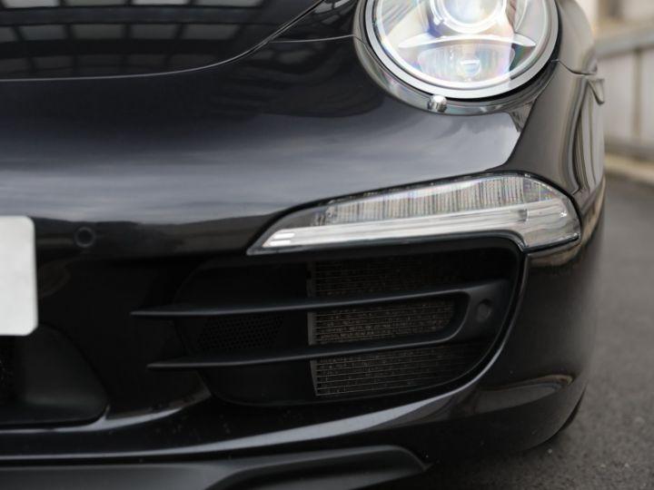 Porsche 991 PORSCHE 991 CARRERA 4S X51 PDK 430CV /P30 CHASSIS SPORT / TOE / FULL Noir - 13