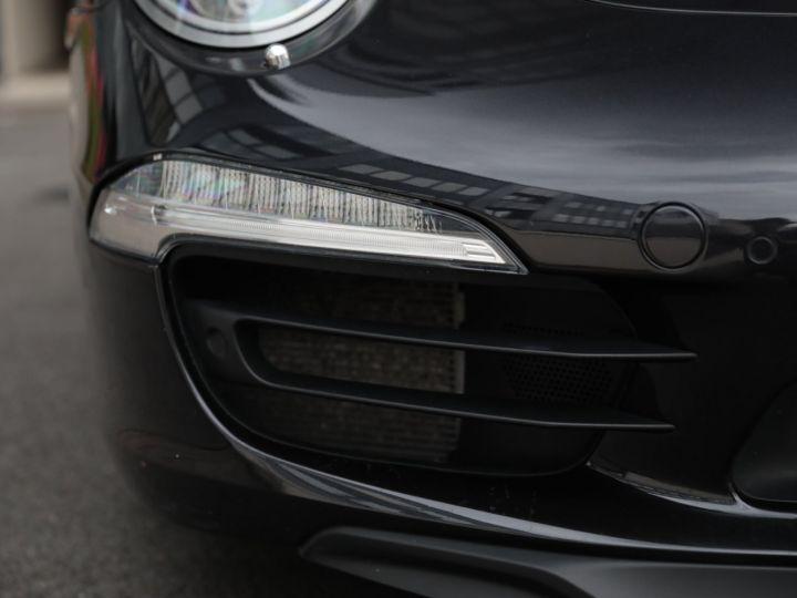 Porsche 991 PORSCHE 991 CARRERA 4S X51 PDK 430CV /P30 CHASSIS SPORT / TOE / FULL Noir - 15