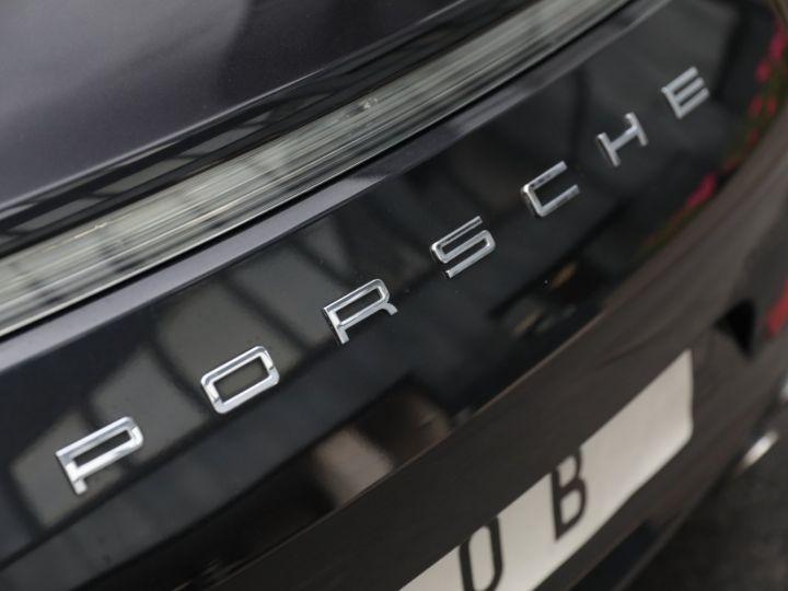Porsche 991 PORSCHE 991 CARRERA 4S X51 PDK 430CV /P30 CHASSIS SPORT / TOE / FULL Noir - 18