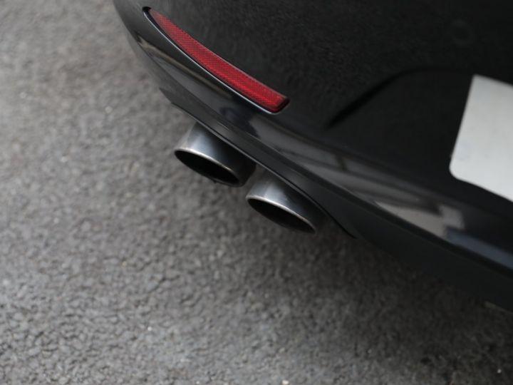 Porsche 991 PORSCHE 991 CARRERA 4S X51 PDK 430CV /P30 CHASSIS SPORT / TOE / FULL Noir - 20