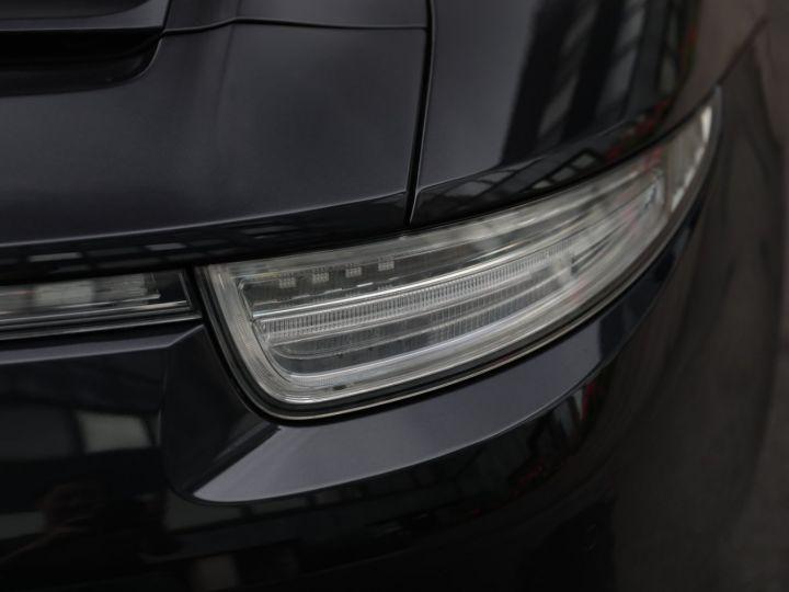 Porsche 991 PORSCHE 991 CARRERA 4S X51 PDK 430CV /P30 CHASSIS SPORT / TOE / FULL Noir - 21