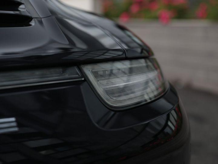 Porsche 991 PORSCHE 991 CARRERA 4S X51 PDK 430CV /P30 CHASSIS SPORT / TOE / FULL Noir - 22
