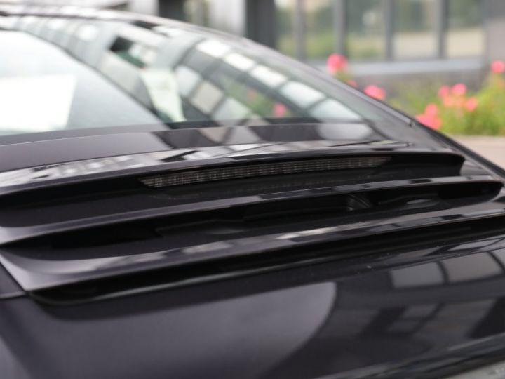 Porsche 991 PORSCHE 991 CARRERA 4S X51 PDK 430CV /P30 CHASSIS SPORT / TOE / FULL Noir - 23