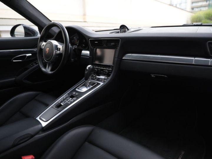Porsche 991 PORSCHE 991 CARRERA 4S X51 PDK 430CV /P30 CHASSIS SPORT / TOE / FULL Noir - 27