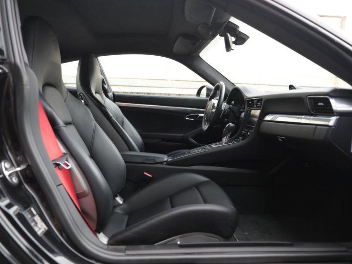 Porsche 991 PORSCHE 991 CARRERA 4S X51 PDK 430CV /P30 CHASSIS SPORT / TOE / FULL Noir - 28