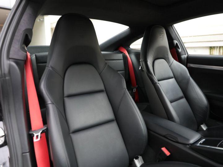 Porsche 991 PORSCHE 991 CARRERA 4S X51 PDK 430CV /P30 CHASSIS SPORT / TOE / FULL Noir - 29