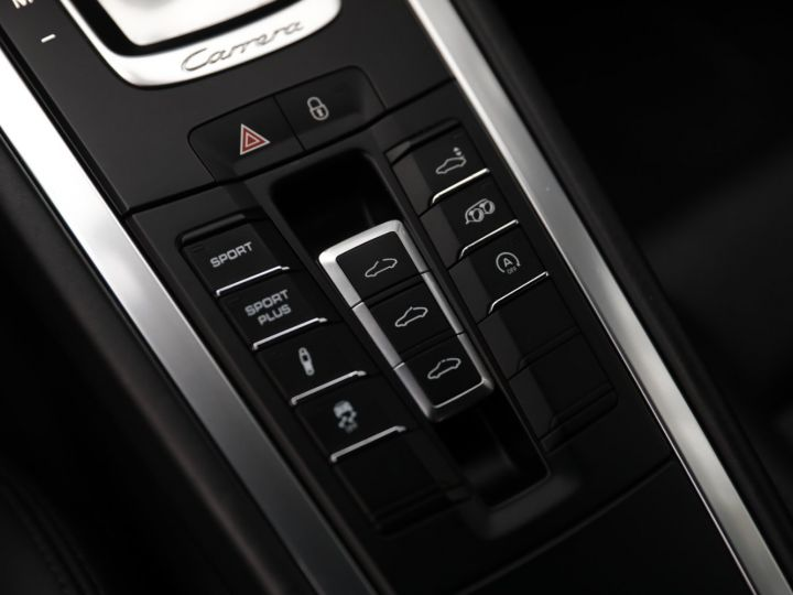 Porsche 991 PORSCHE 991 CARRERA 4S X51 PDK 430CV /P30 CHASSIS SPORT / TOE / FULL Noir - 36