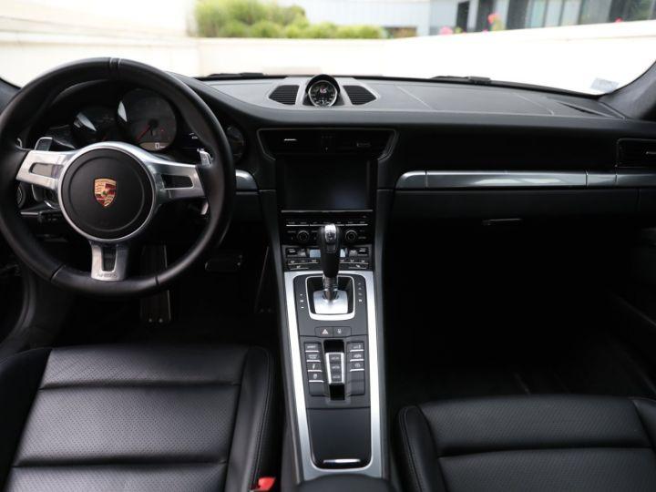 Porsche 991 PORSCHE 991 CARRERA 4S X51 PDK 430CV /P30 CHASSIS SPORT / TOE / FULL Noir - 38