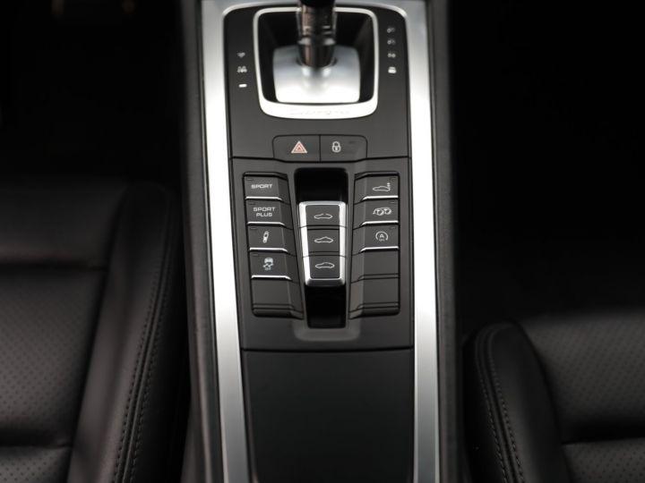 Porsche 991 PORSCHE 991 CARRERA 4S X51 PDK 430CV /P30 CHASSIS SPORT / TOE / FULL Noir - 40