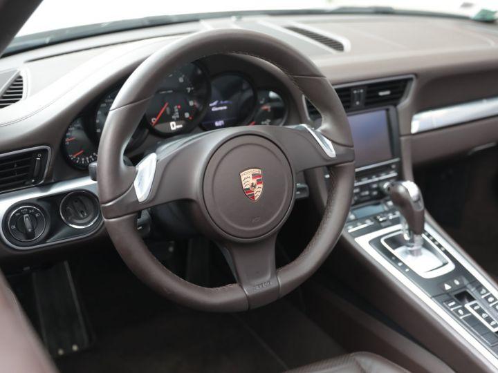 Porsche 991 PORSCHE 991 CARRERA CABRIOLET PDK PSE FRANCE SUPERBE Quartz - 26